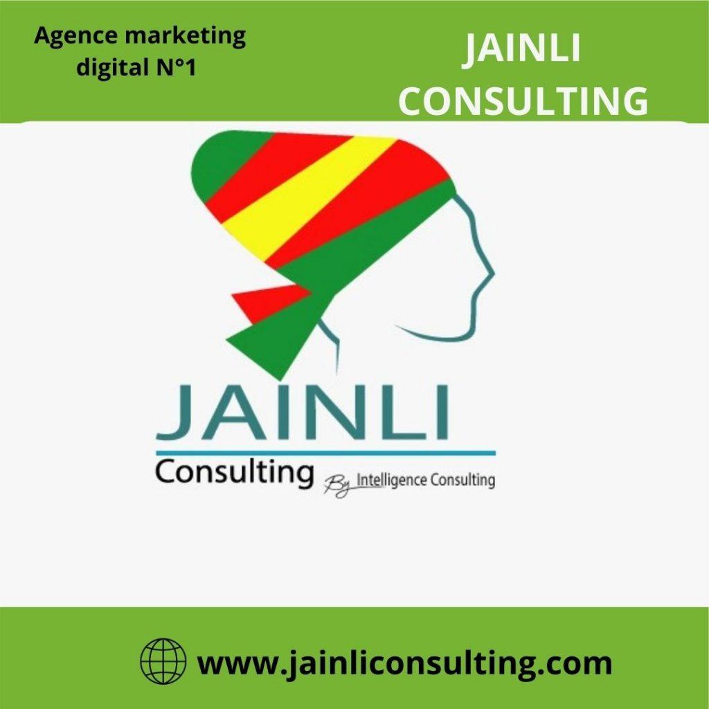 logo de jainli consulting