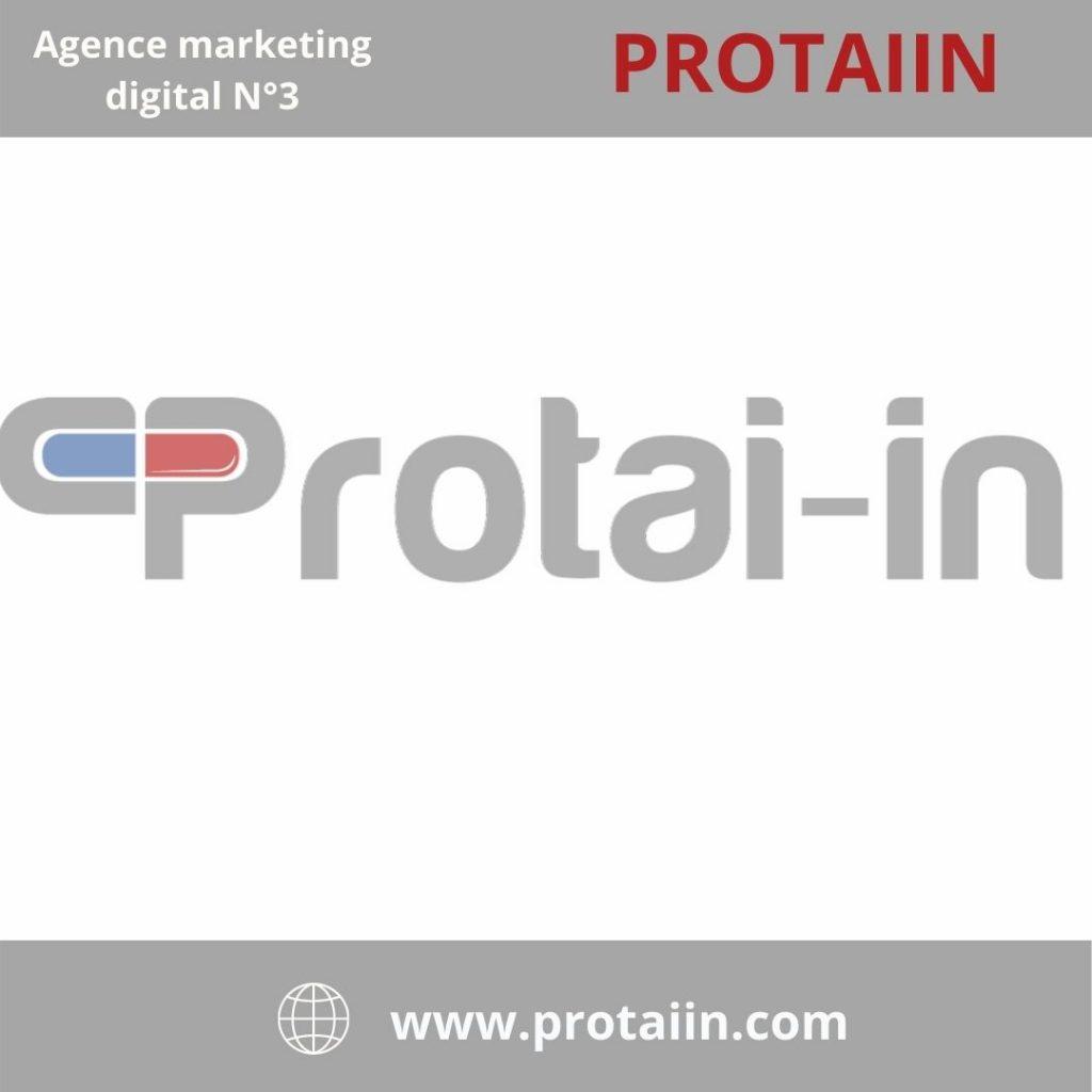 logo de protaiin