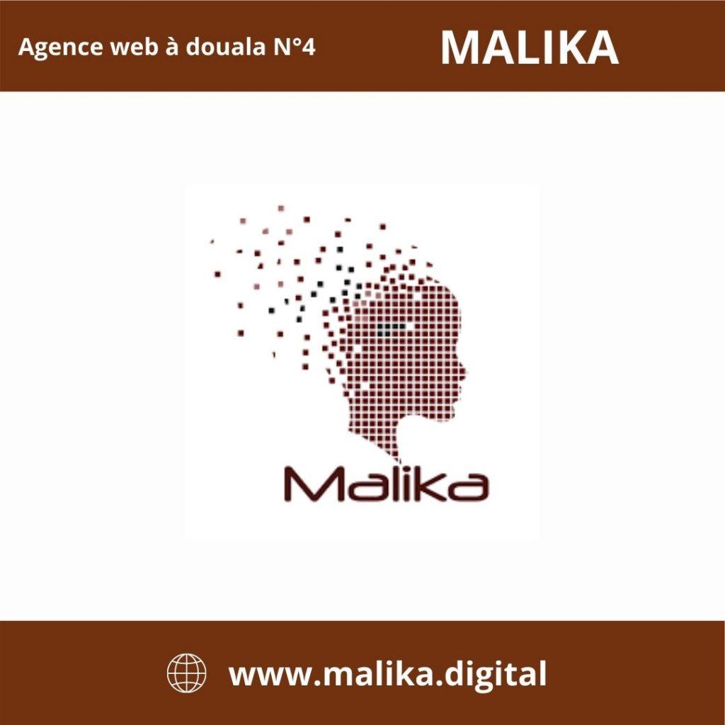 logo de malika