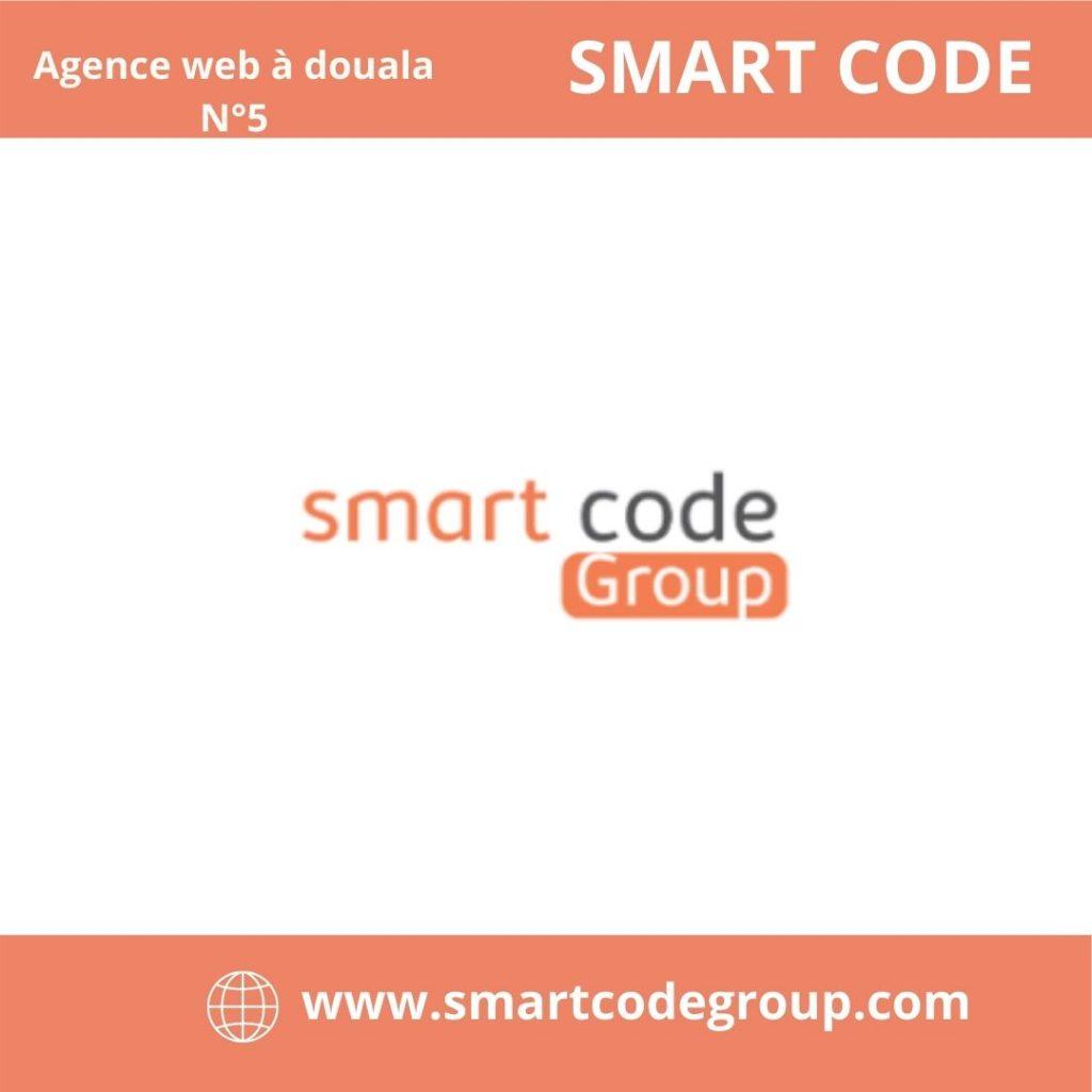 logo de smart code group