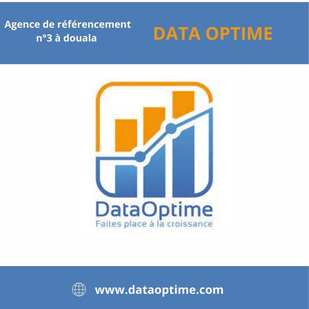 logo de data optime